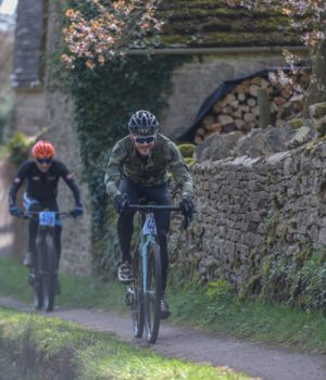 COTSWOLD CROSS SPORTIVE